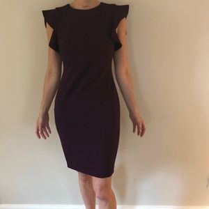 Calvin Klein cocktail dress. Tons of compliments!